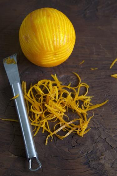 Orangezest