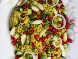 fenugreek-moong