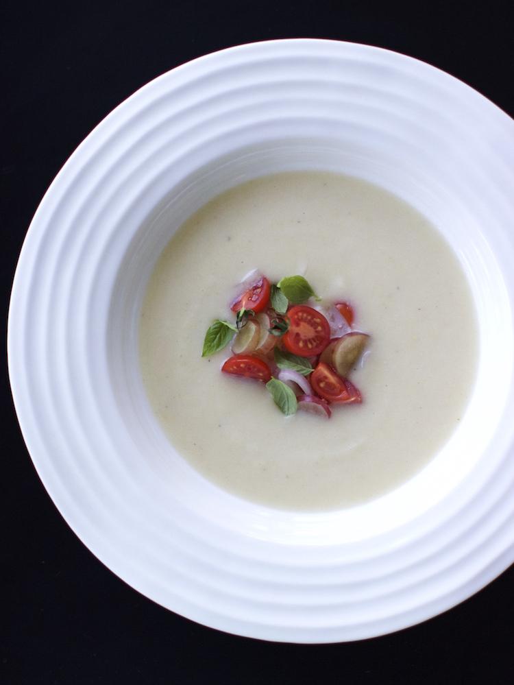 celery-soup
